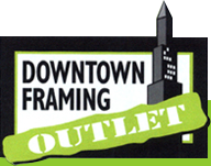 Downtown Framing Outlet